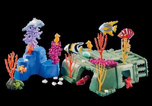 Korálový útes 6545