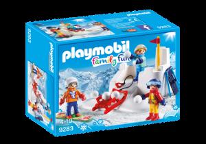 Koulování 9283 Playmobil Playmobil