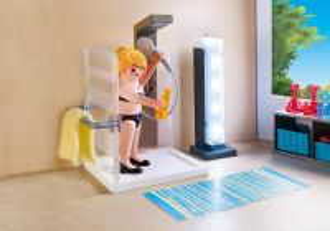 Koupelna 9268 Playmobil Playmobil