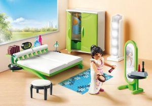 Ložnice 9271 Playmobil Playmobil