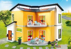 Moderní dům 9266