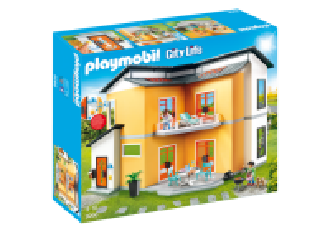 Moderní dům 9266 Playmobil Playmobil