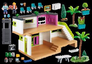 Moderní vila 5574 Playmobil Playmobil