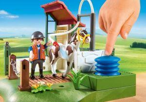 Mycí prostor 6929 Playmobil Playmobil