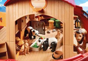 Noemova archa 9373 Playmobil Playmobil
