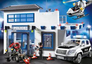 Policejní stanice 9372