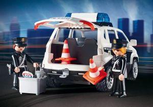 Policejní stanice 9372 Playmobil Playmobil
