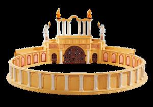 Římská aréna 6548
