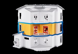Rozšíření Moderního domu 6554 Playmobil Playmobil