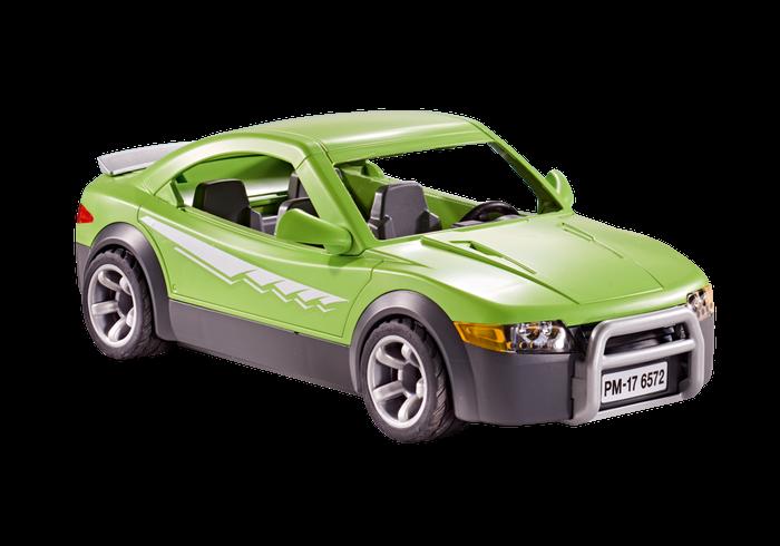 Sporťák 6572 Playmobil Playmobil