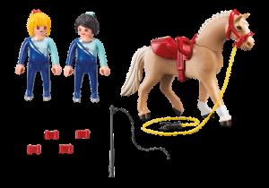 Trénink 6933 Playmobil Playmobil