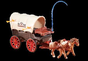 Western vůz 6426 Playmobil Playmobil