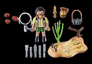 Archeolog 9359 Playmobil Playmobil