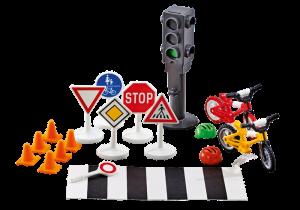 Bezpečnost silničního provozu 9812