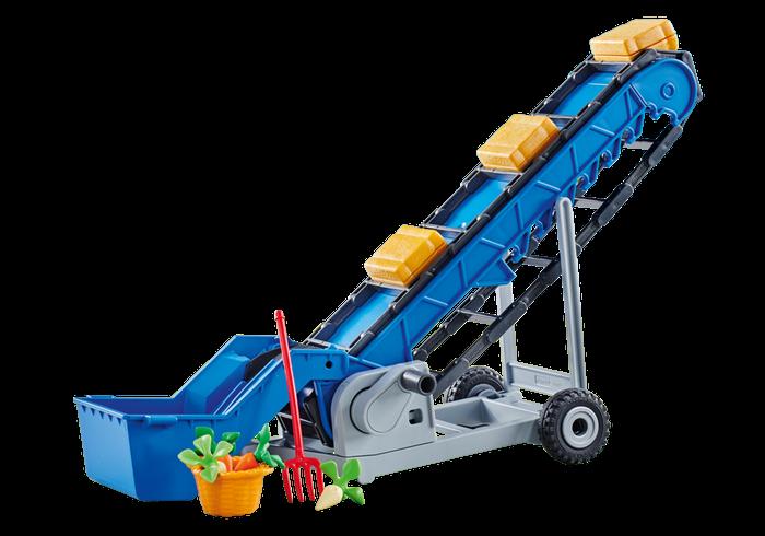 Dopravní pás 6576 Playmobil Playmobil