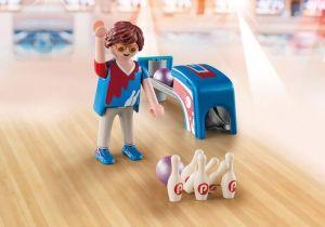 Hráč bowlingu 9440