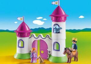Hrad s věžemi (1.2.3) 9389