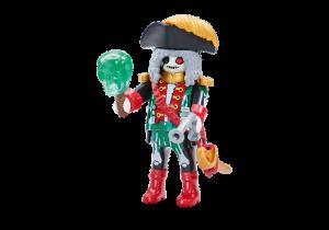 Kapitán pirátů - duch 6591