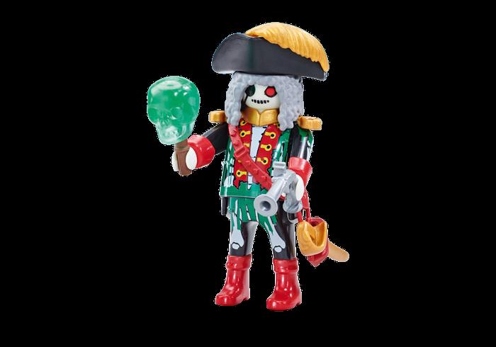 Kapitán pirátů - duch 6591 Playmobil Playmobil
