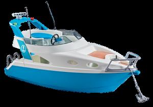 Luxusní jachta 9822