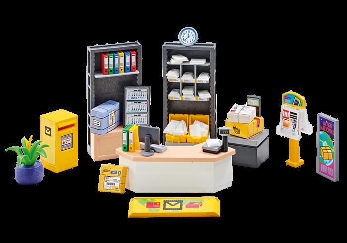 Pošta 9807 Playmobil Playmobil