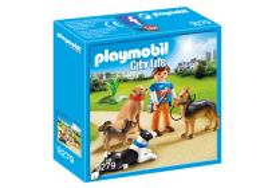 Psí trenér 9279 Playmobil Playmobil