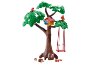 Stromová houpačka 6575