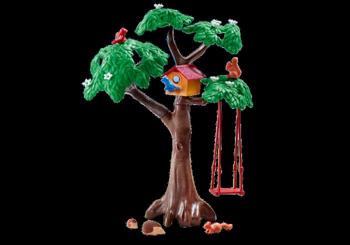 Stromová houpačka 6575 Playmobil Playmobil