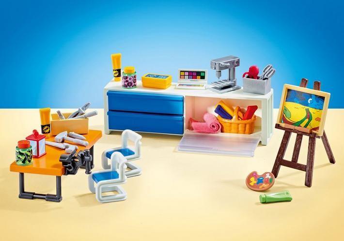 Umělecké kurzy 9811 Playmobil Playmobil