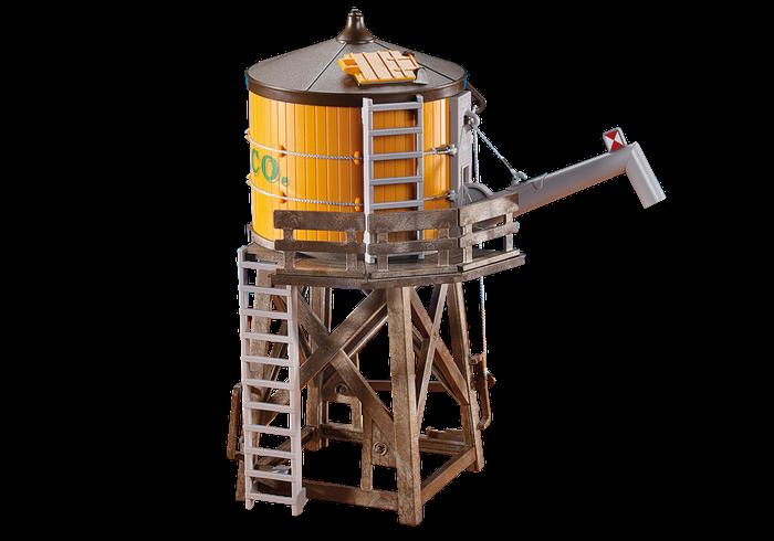Velká vodní věž 6215 Playmobil Playmobil
