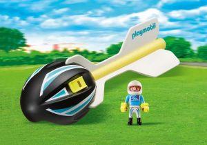 Větrná raketa 9374 Playmobil Playmobil