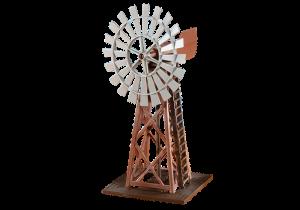 Větrný mlýn 6214