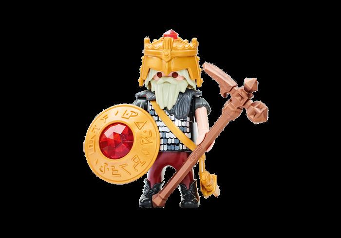 Vůdce bojovníků 6587 Playmobil Playmobil