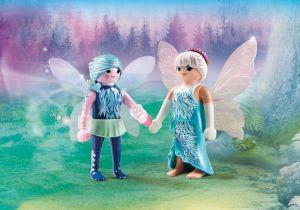 Zimní víly 9447 Playmobil Playmobil