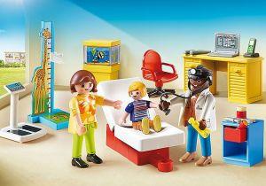 Dětská ordinace 70034 Playmobil Playmobil