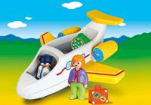 Dopravní letadlo (1.2.3) 70185
