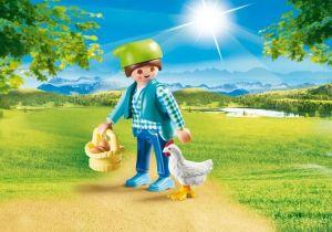 Farmářka 70030 Playmobil Playmobil