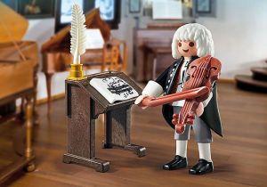 J.S. Bach 70135