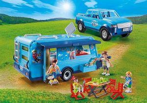 Karavan a pick-up 9502