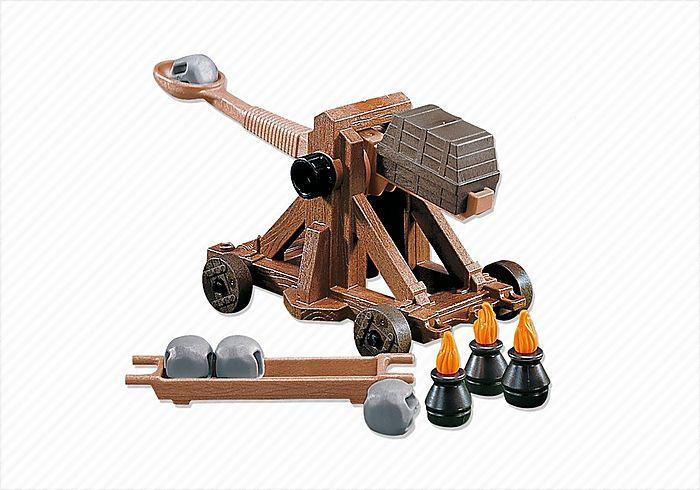 Katapult 7700 Playmobil Playmobil