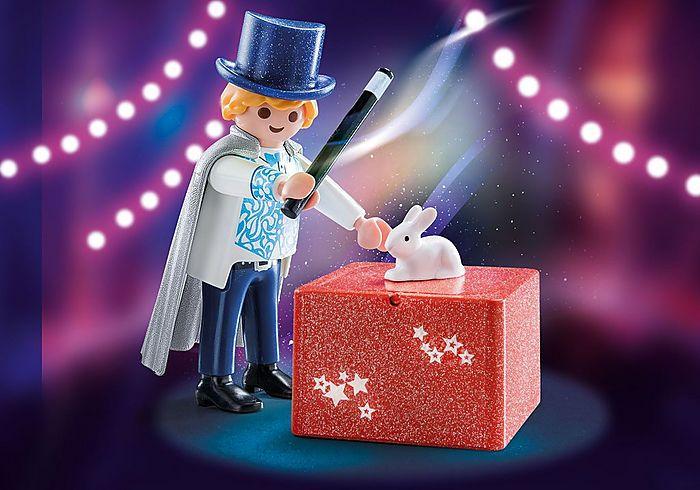 Kouzelník 70156 Playmobil Playmobil