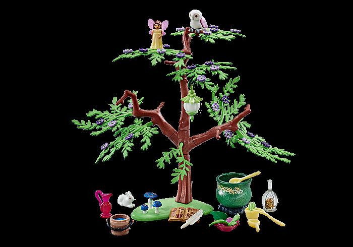 Magický strom 9852 Playmobil Playmobil