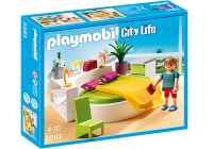Moderní ložnice 5583 Playmobil Playmobil