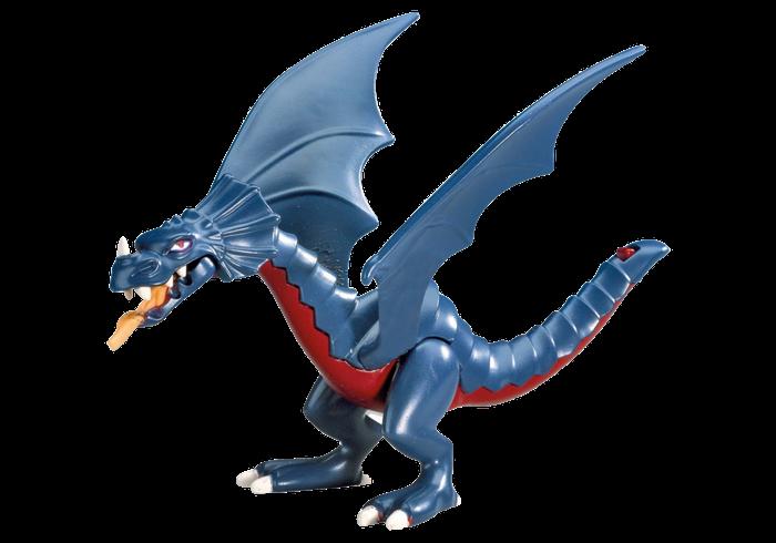 Modrý drak 7480 Playmobil Playmobil