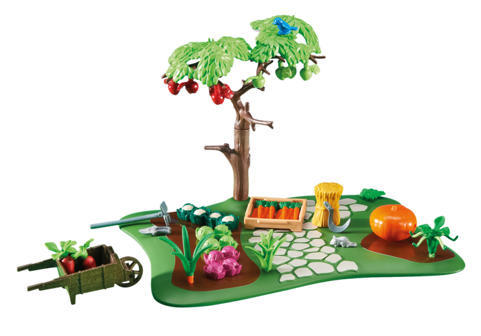 Ovoce a zelenina 6417 Playmobil Playmobil