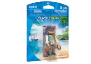 Pirát 70032 Playmobil Playmobil