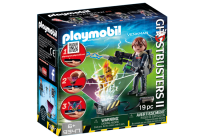Playmogram 3D Lovec duchů Peter Venkman 9347 Playmobil Playmobil