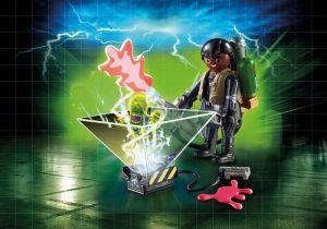 Playmogram 3D Lovec duchů Winston Zeddemore 9349