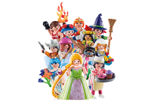 Překvapení pro holky (15) 70026 Playmobil Playmobil