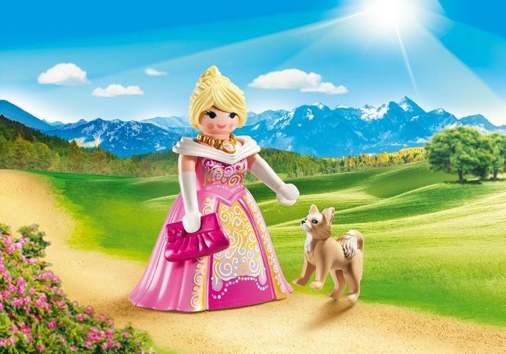 Princezna 70029 Playmobil Playmobil